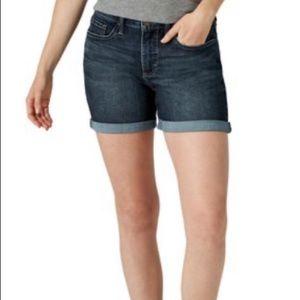 ❤️4/30❤️ Lee denim shorts